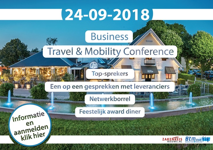 Business Travel & Mobility Conference