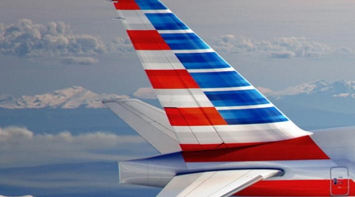 american airlines, frankfurt, route, boeing, 767-300, oneworld