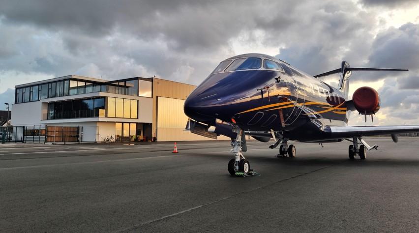North Sea Aviation Center