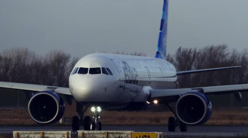 A321LR JetBlue
