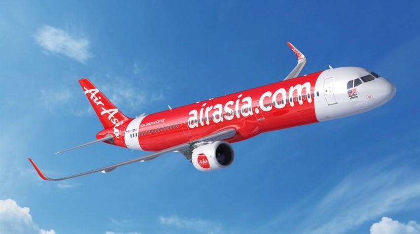 AirAsia A321neo