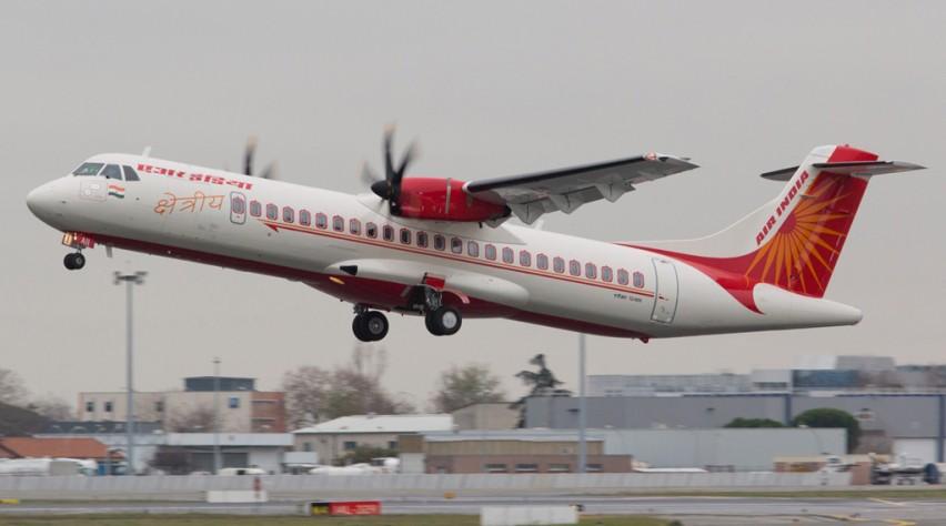 Air India ATR72