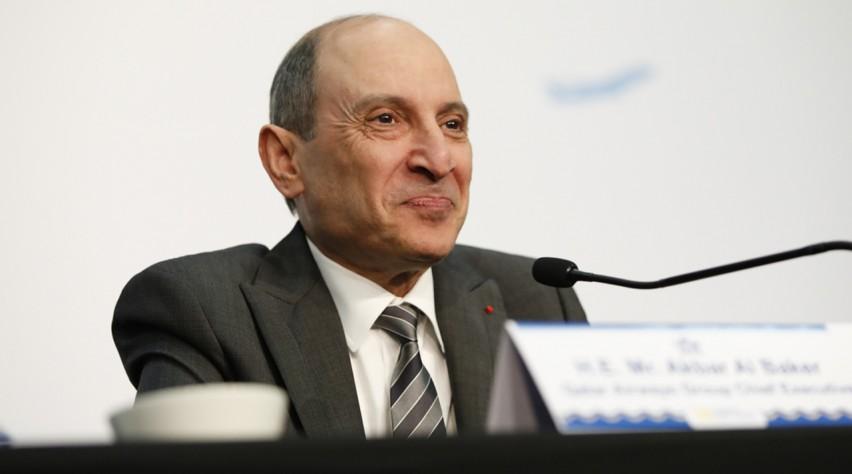 Akbar Al Baker IATA