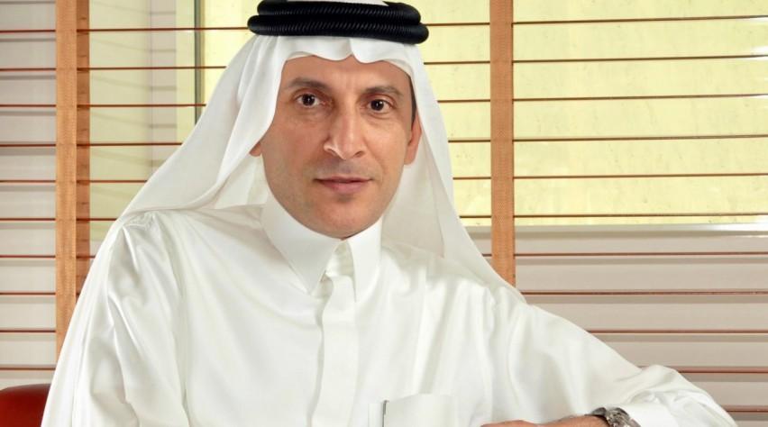 Akbar Al Baker