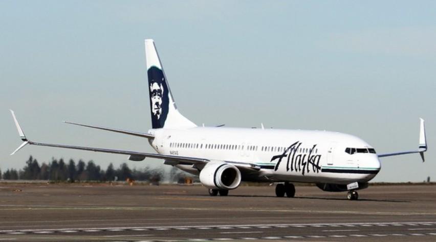 alaska airlines, boeing, 737-900er