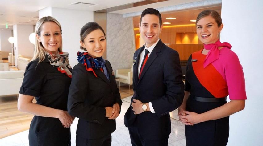 Qantas American