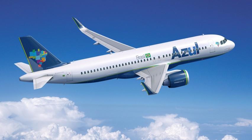 Azul A320neo