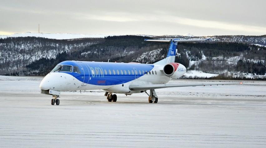 BMI Regional Embraer