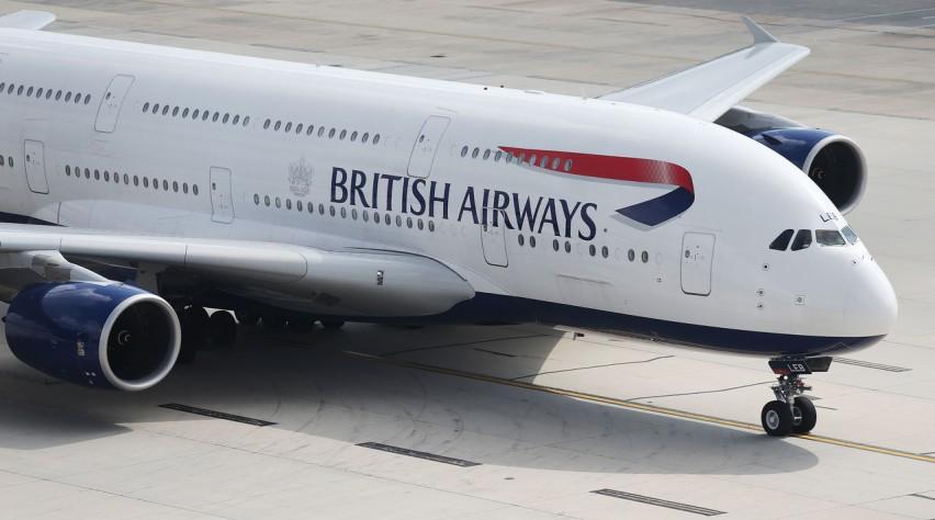 British Airways Viert Dubieuze 100ste Verjaardag Zakenreisnieuws