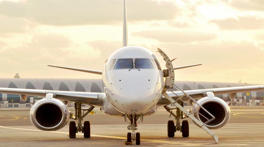 Embraer Dubai