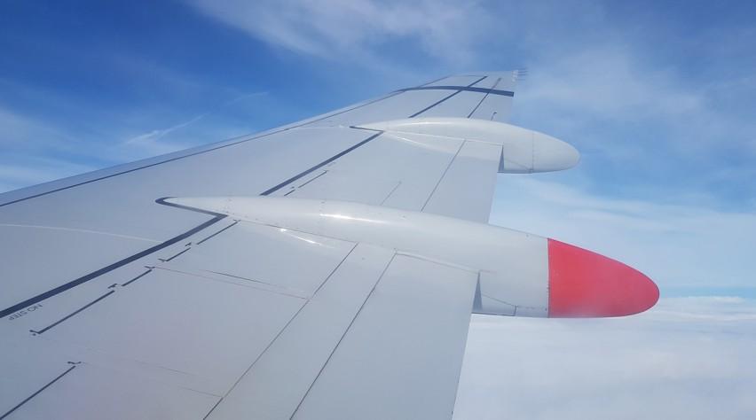 Fokker vleugel
