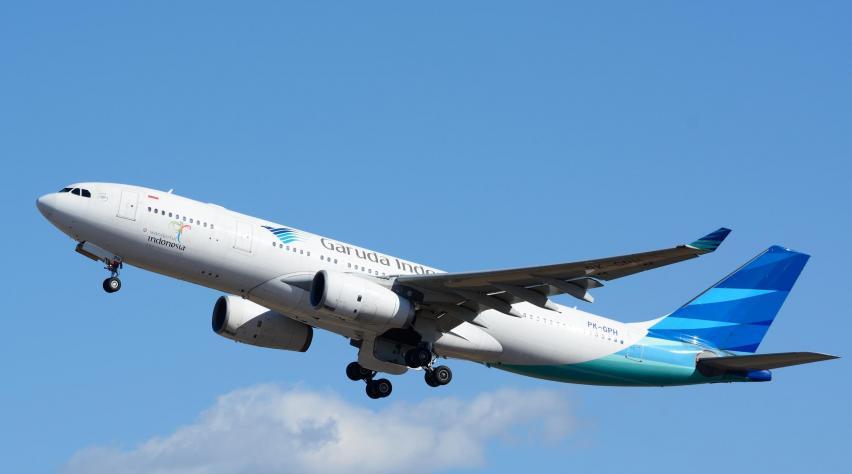 Garuda A330-200