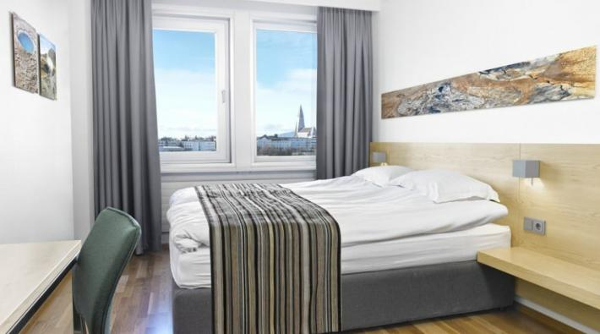 Icelandair Natura Hotel