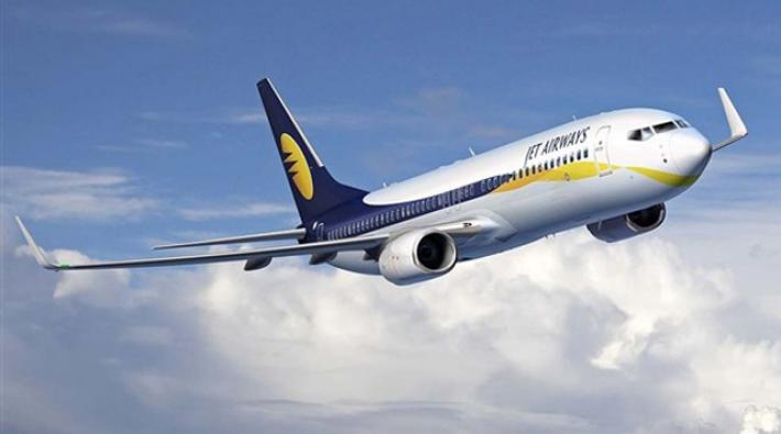 Jet Airways, Boeing