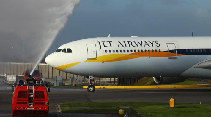 Jet Airways Bangalore