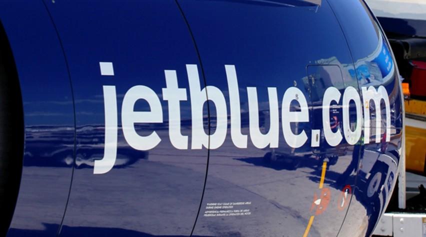 JetBlue engine
