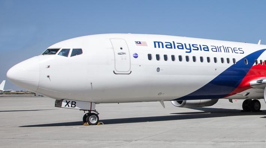 Malaysia 737-800