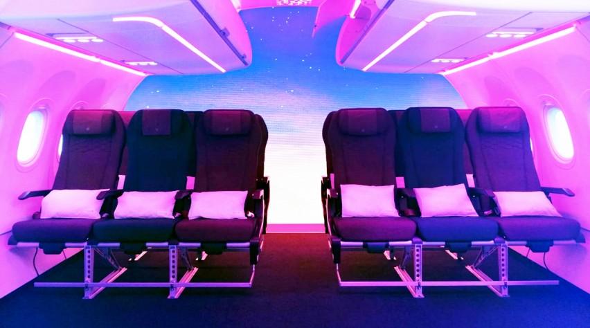 Qatar Airways ITB