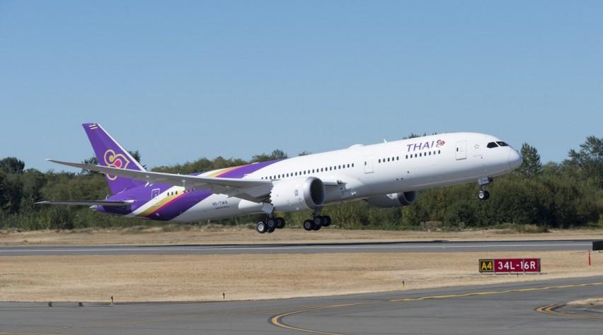 Thai 787-9