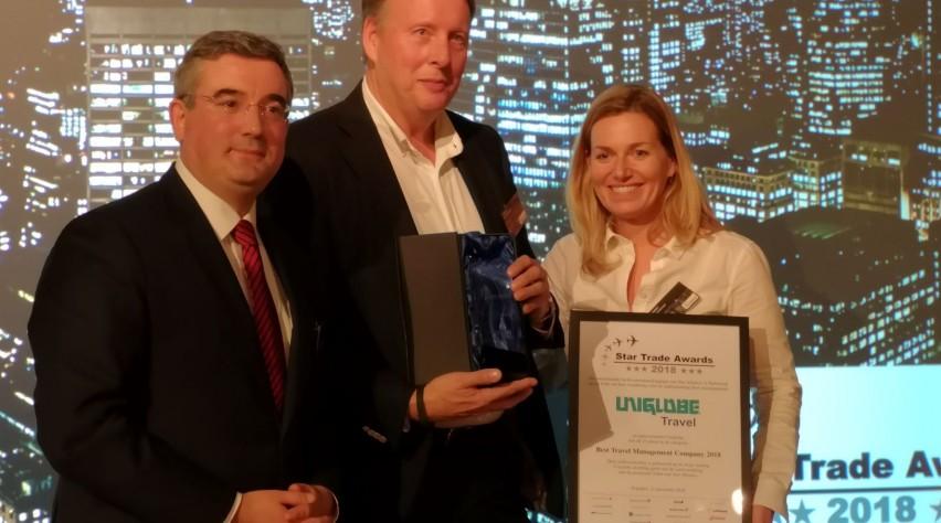 Star Alliance Trade Awards
