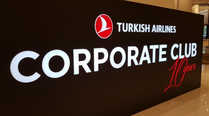 Turkish Airlines Corporate Club