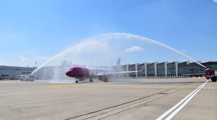 WOW Air Brussel