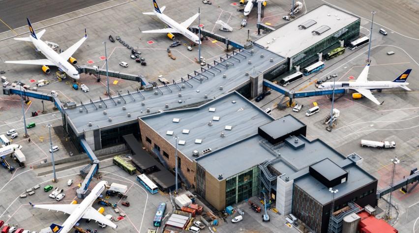 Keflavik Airport