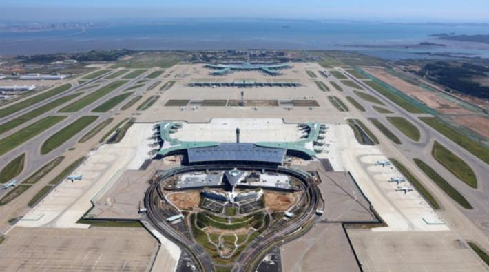 how to travel from incheon airport to seoul
