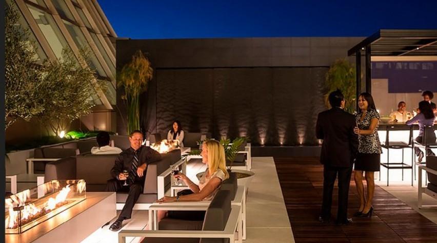 Star Alliance Lounge Rio