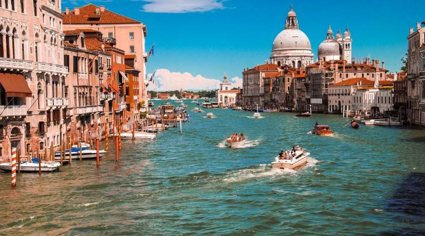Venetië Kanaal Unsplash 1280