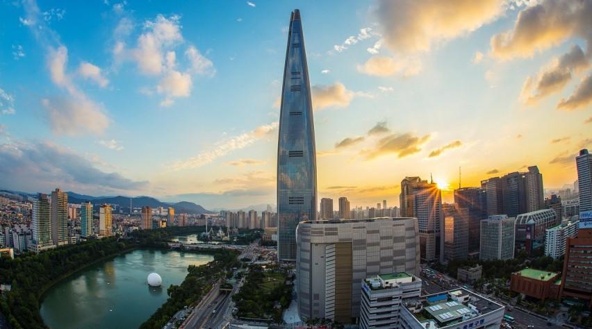 Zuid-Korea Seoul