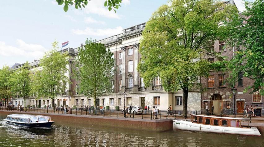 Rosewood Amsterdam
