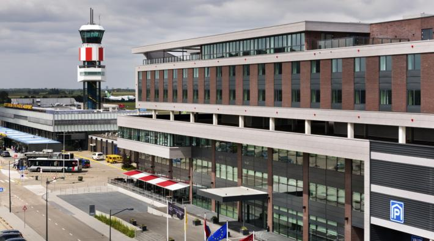 Worldhotel Wings Rotterdam The Hague Airport