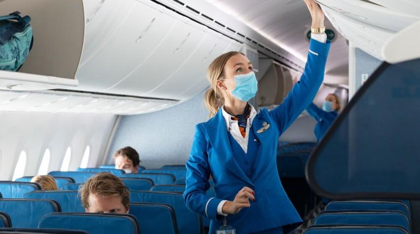 KLM masker