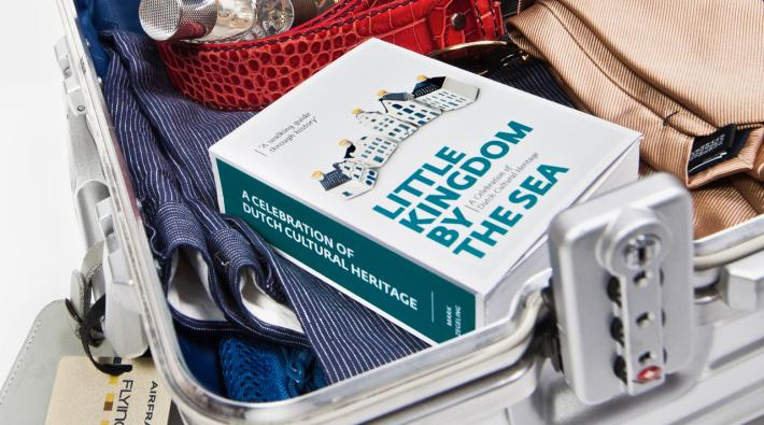 KLM boek