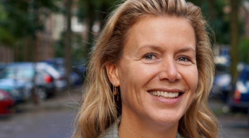 Claire Van Eeghen