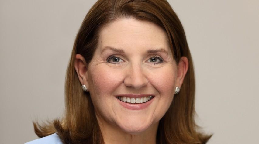 Michelle McKinney Frymire