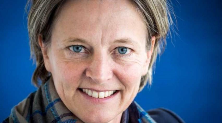 Ryanne van der Eijk