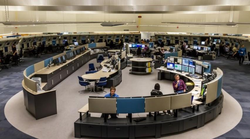 eurocontrol, maastricht, luchtverkleersleiding