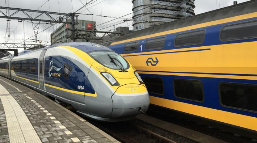 NS Eurostar