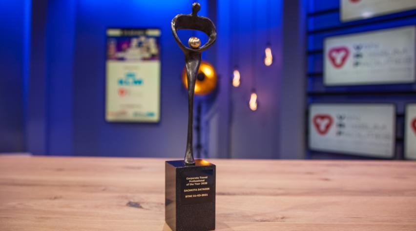 BTMC CTP 2020 award