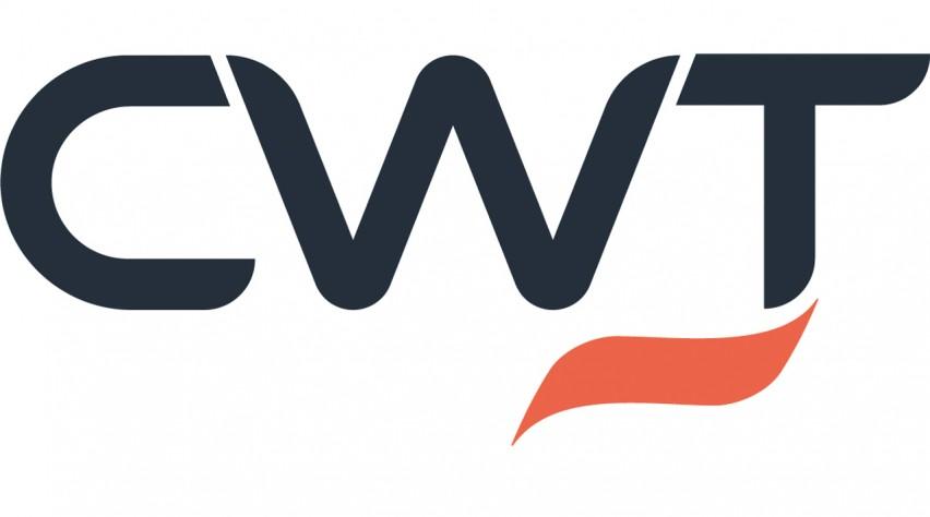 CWT nieuw logo
