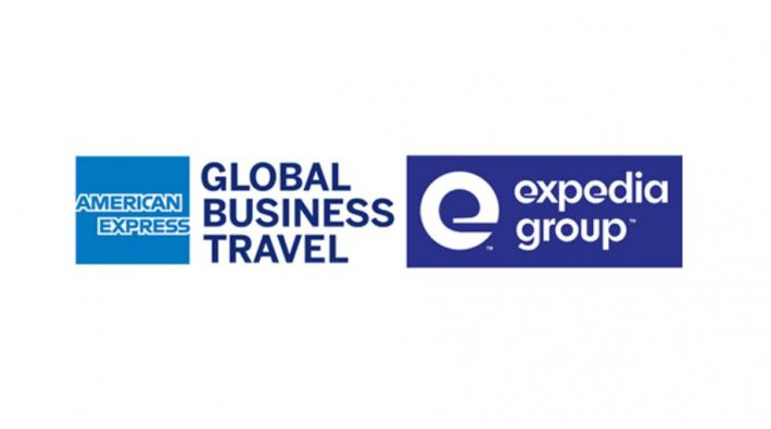 American Express GBT Egencia Expedia Group