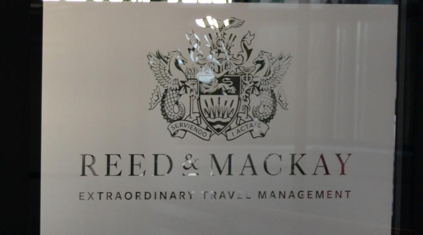 Reed & Mackay