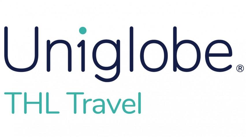 Uniglobe THL logo