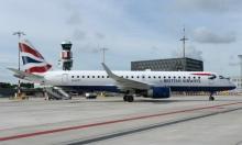 British Airways BA Cityflyer E190