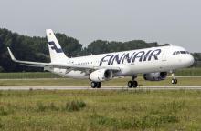 Finnair Airbus A321