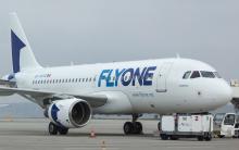 FLYONE A319