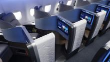 Nieuwe Mint Business Class