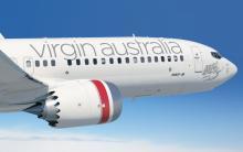 Virgin Australia MAX